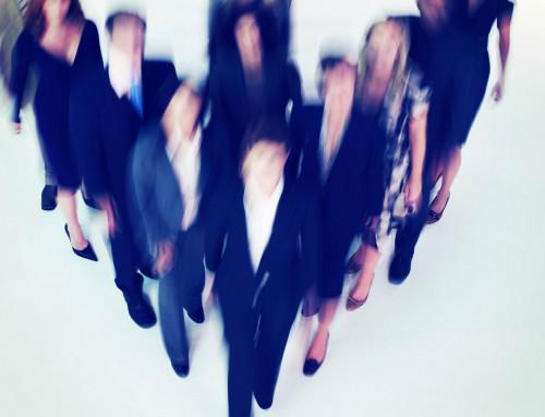 Går du i riktig retning med dine egne medarbeidere som drivkraft?